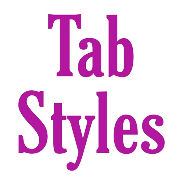 tabstyles